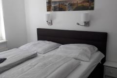 Schlafzimmer 1 Steffi